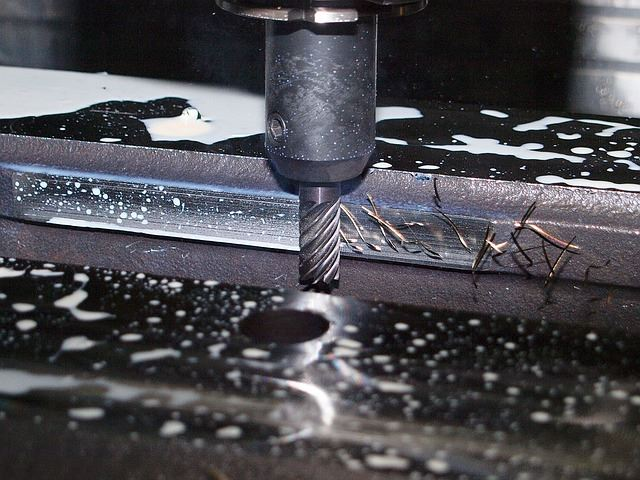 Machine Shop With Experience & Expertise